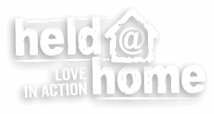 Held@Home logo